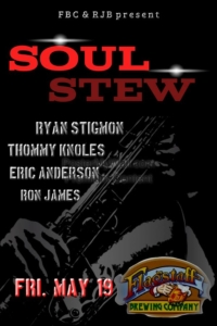 Soul Stew @ Flagstaff Brewing Company | Flagstaff | Arizona | United States