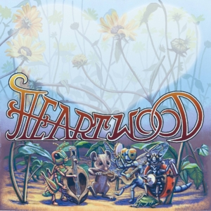 Heartwood CD Release Show @ Flagstaff Brewing Company   Flagstaff   Arizona   United States