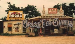 Grass Fed Giants @ Flagstaff Brewing Company   Flagstaff   Arizona   United States