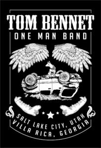 Tom Bennett @ Flagstaff Brewing Company | Flagstaff | Arizona | United States