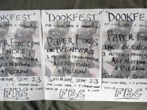 Dookfest 2017 @ Flagstaff Brewing Company   Flagstaff   Arizona   United States