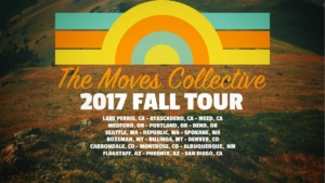 The Moves Collective @ Flagstaff Brewing Company | Flagstaff | Arizona | United States